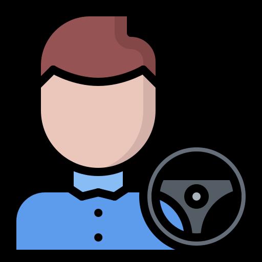 Driver  free icon
