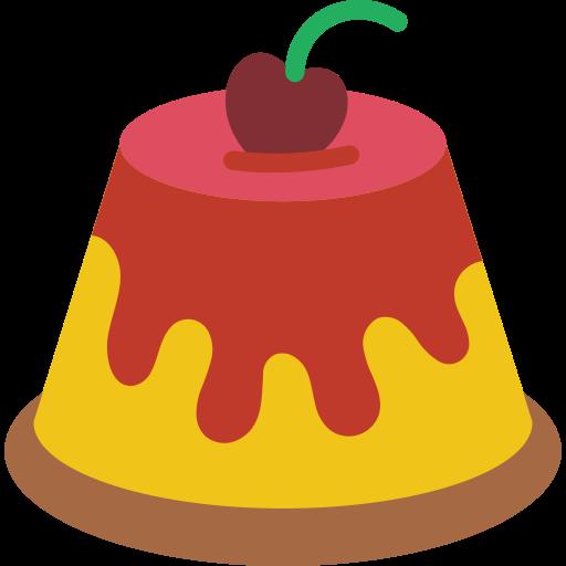 Dessert  free icon