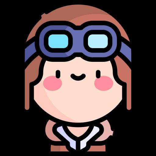 Aviator  free icon