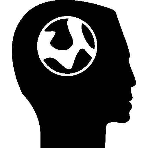 globales bewusstsein  kostenlos Icon