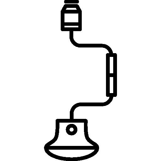 peça de moedor  grátis ícone