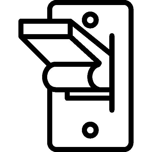 allumer  Icône gratuit