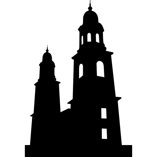 Собор Морелии, Мексика  бесплатно иконка