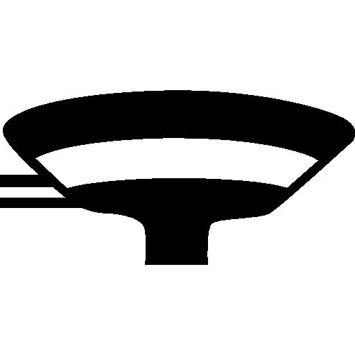 Музей современного искусства Нитерой  бесплатно иконка