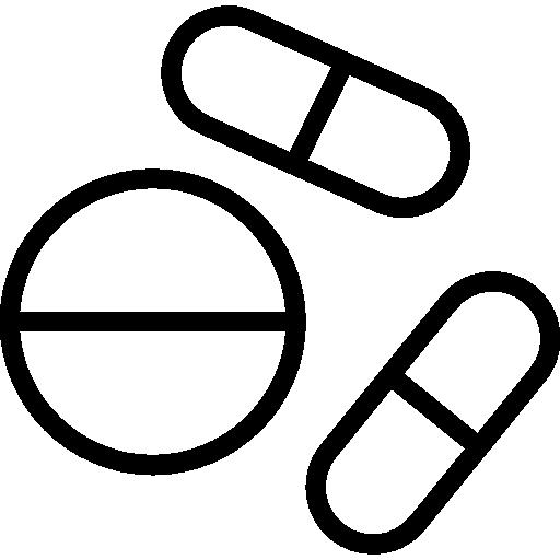 pilule  Icône gratuit