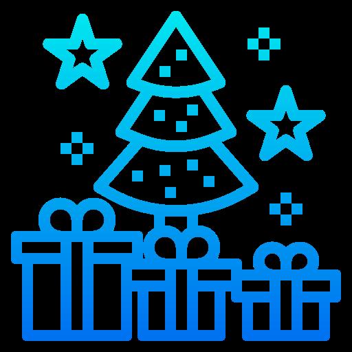 navidad  icono gratis