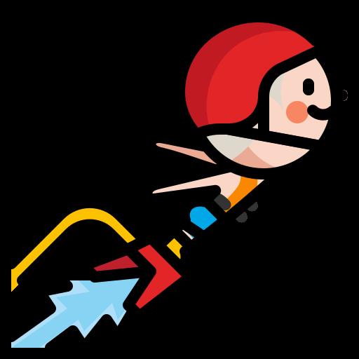 Флайборд  бесплатно иконка