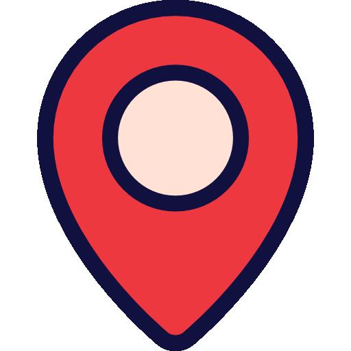 Карты и флаги  бесплатно иконка