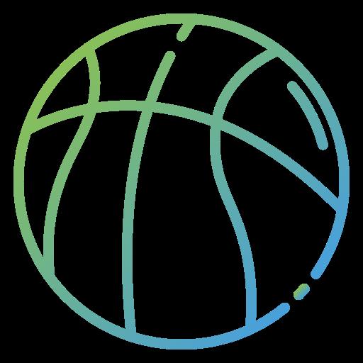 basketball ball  kostenlos Icon