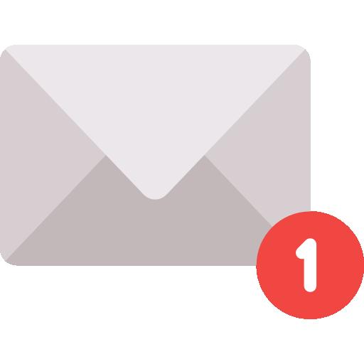 Mailing  free icon