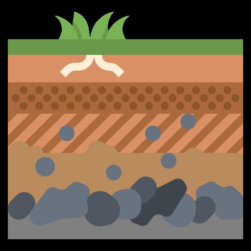 Soil  free icon