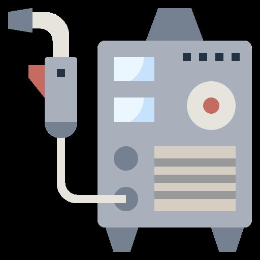 machine de soudage  Icône gratuit