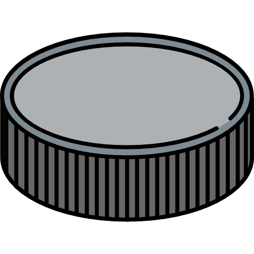 Puck  free icon