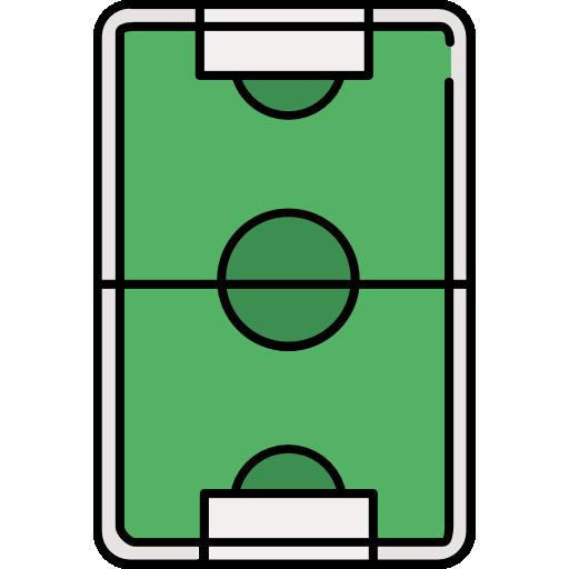 Football field  free icon