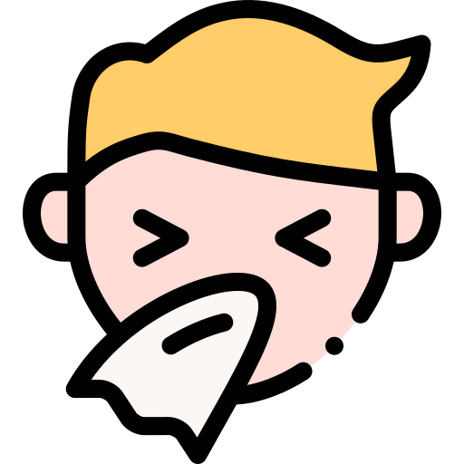 Sneeze  free icon