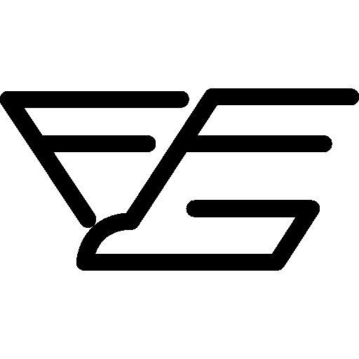 variante de pássaro em vôo  grátis ícone