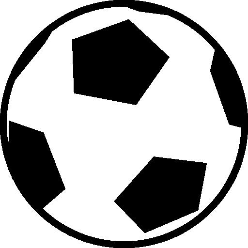 축구 공  무료 아이콘