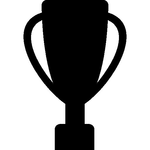 트로피 축구 컵  무료 아이콘