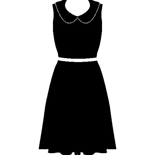 드레스  무료 아이콘