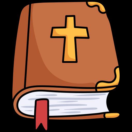 Библия  бесплатно иконка