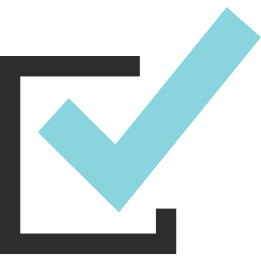 Checkmark  free icon