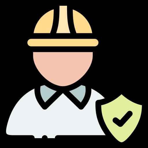 trabajador  icono gratis