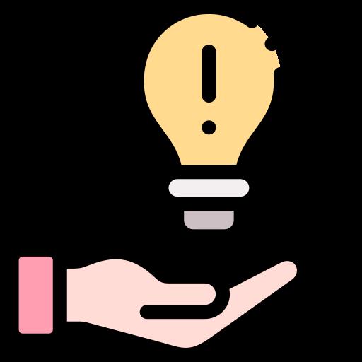 Problem solving  free icon