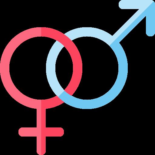 Gender  free icon