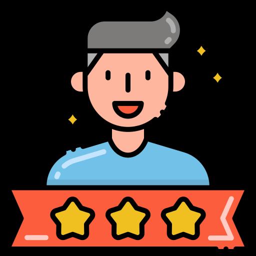 Обратная связь с клиентами  бесплатно иконка