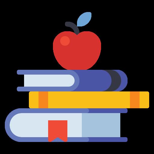 Textbook  free icon