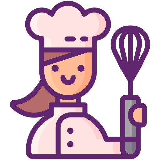 Chef  free icon