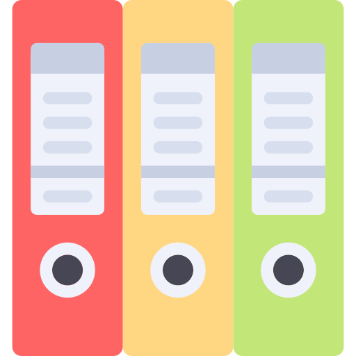 Office material  free icon