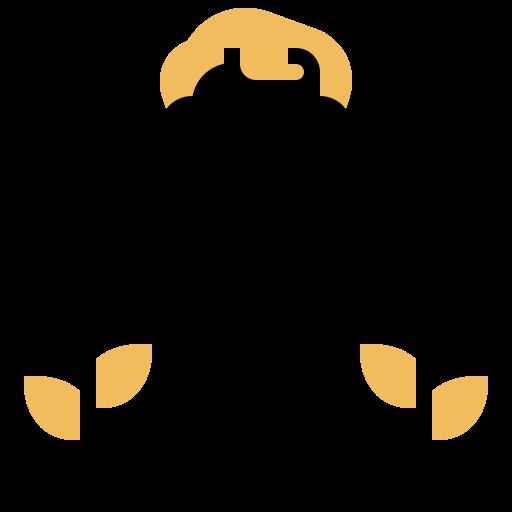 Growth  free icon