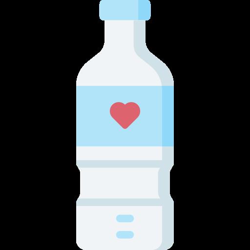 eau minérale  Icône gratuit