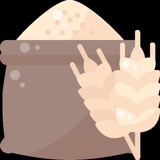 Wheat sack  free icon
