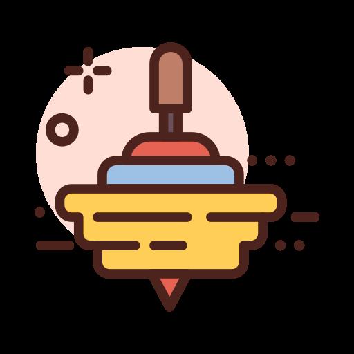 fidget spinner  grátis ícone