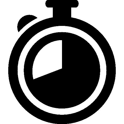 타이머 시계  무료 아이콘