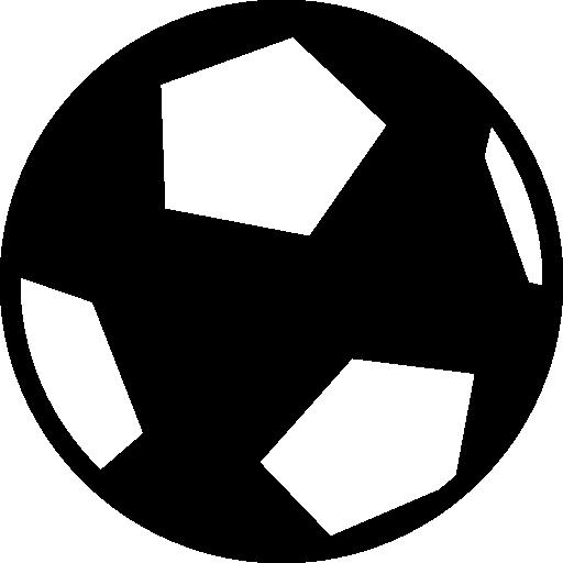 축구 공 변형  무료 아이콘