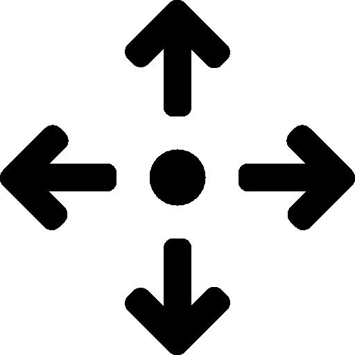 Move  free icon