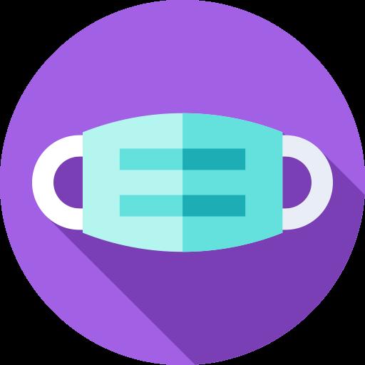medizinische maske  kostenlos Icon