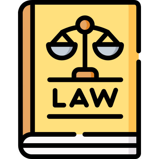 Закон  бесплатно иконка