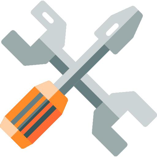 werkzeuge  kostenlos Icon