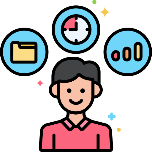 Product management  free icon