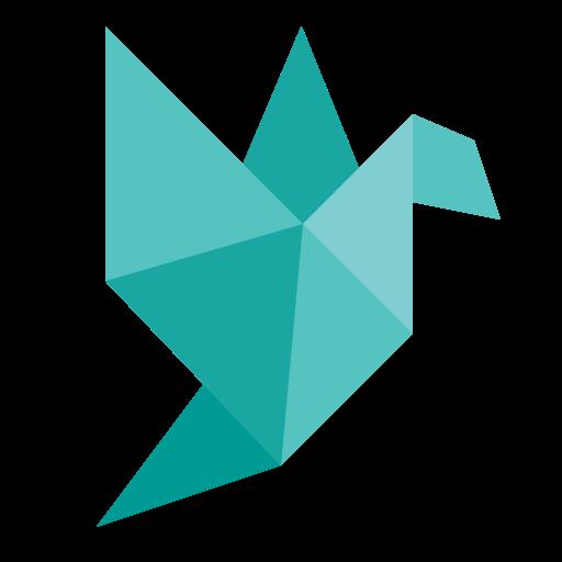 origami  kostenlos Icon
