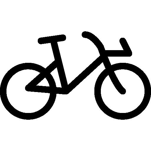 fahrrad  kostenlos Icon