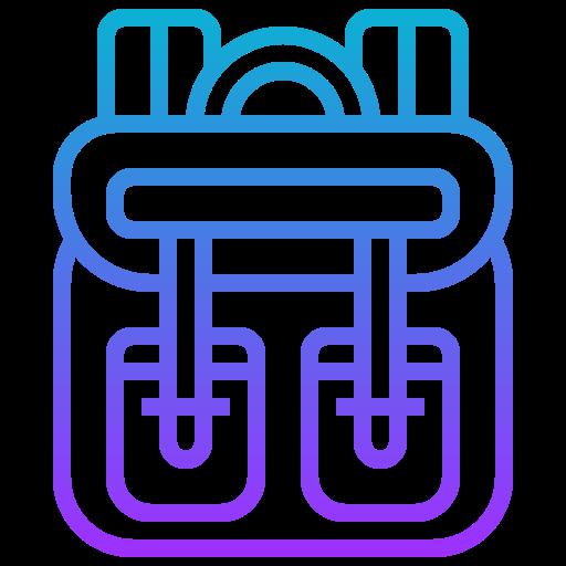 rucksack  kostenlos Icon