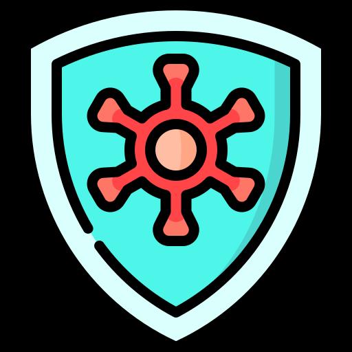 prevención  icono gratis