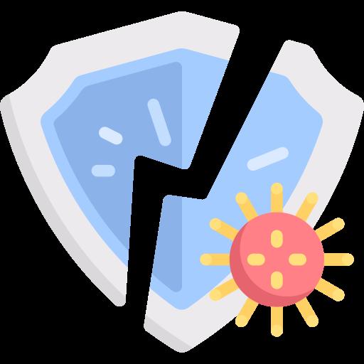 Broken  free icon