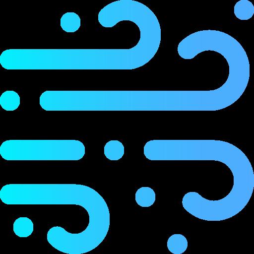 luftübertragung  kostenlos Icon