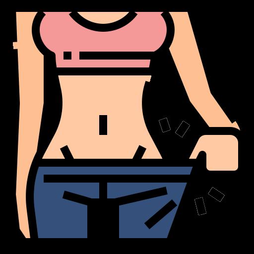 Diet  free icon